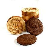 Для дома и интерьера ручной работы. Ярмарка Мастеров - ручная работа Воздушный шар форма для пряников. Handmade.