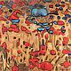 Жираф (на стихи Н.Гумелёва), Картины, Королев,  Фото №1