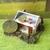 Lost World miniature - Ярмарка Мастеров - ручная работа, handmade