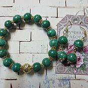 Украшения handmade. Livemaster - original item Jewelry sets: Set