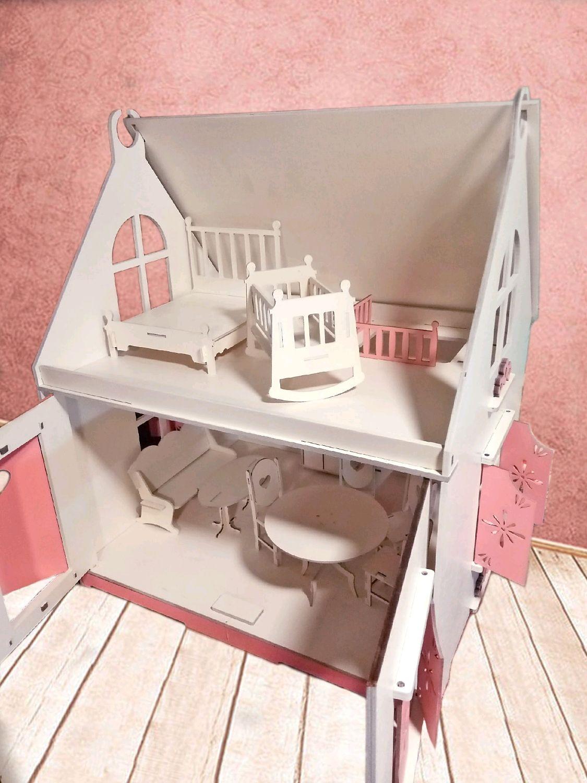 Кукольный домик, Кукольные домики, Арзамас,  Фото №1