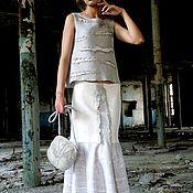 Одежда ручной работы. Ярмарка Мастеров - ручная работа Леди. Handmade.