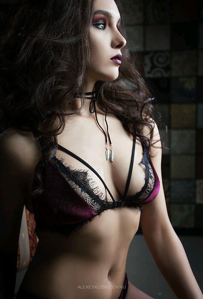 Velvet lingerie set, Underwear sets, Cherepovets,  Фото №1