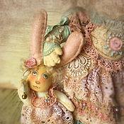 Куклы и игрушки ручной работы. Ярмарка Мастеров - ручная работа Спят усталые ветра.... Handmade.