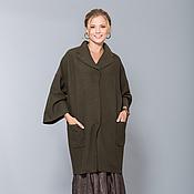 Одежда handmade. Livemaster - original item Coat 1525F. Handmade.