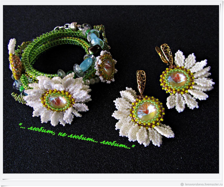 '... likes, dislikes... loves', Jewelry Sets, Voronezh,  Фото №1