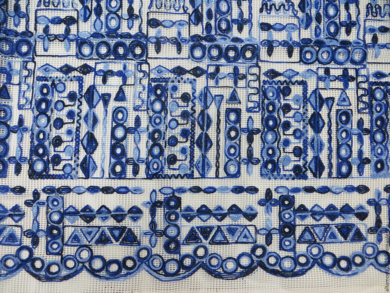 Блузки с орнаментом в нижнем новгороде