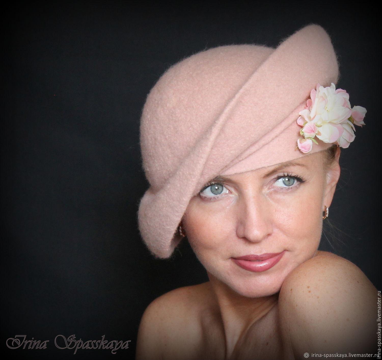 шляпки ирины спасской картинки сайте бесплатных
