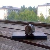 Украшения ручной работы. Ярмарка Мастеров - ручная работа череп. Handmade.