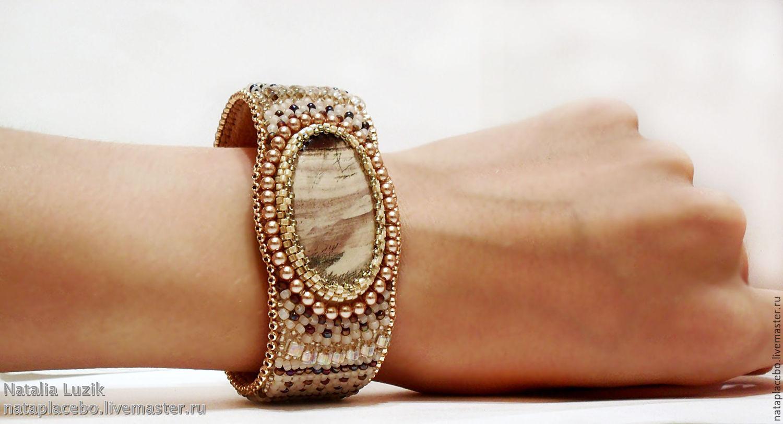 купить золотой браслет в омске
