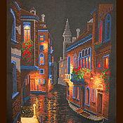 """""""Ночная Венеция""""."""