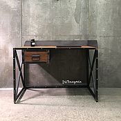 Для дома и интерьера handmade. Livemaster - original item Table BANGKOK. Handmade.