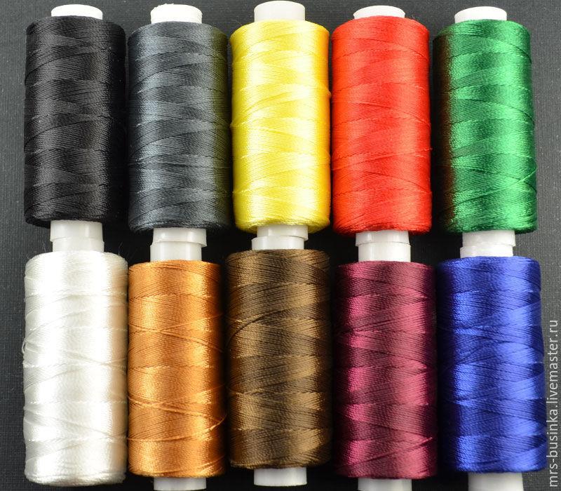Капроновые нитки ткани купить в москве в розницу со склада