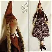 Куклы и игрушки ручной работы. Ярмарка Мастеров - ручная работа Тильда Тария. Handmade.