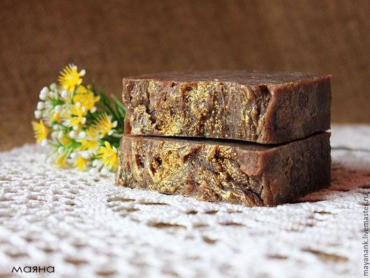 Мыло ручной работы. Ярмарка Мастеров - ручная работа. Купить Ванильный торт Натуральное мыло с нуля на отваре трав. Handmade.