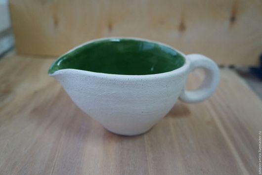 Чайники, кофейники ручной работы. Ярмарка Мастеров - ручная работа. Купить Молочник. Handmade. Коричневый, коровы, керамика
