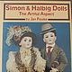 Обучающие материалы ручной работы. Ярмарка Мастеров - ручная работа. Купить Книга Simon & Halbig Dolls автор. Handmade.