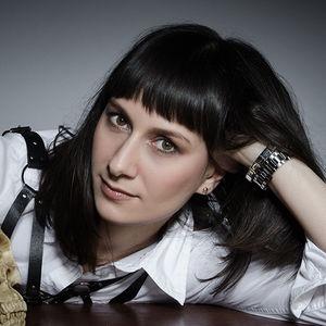 Екатерина Аникина (woolcy)