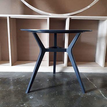Мебель ручной работы. Ярмарка Мастеров - ручная работа Стол круглый. Handmade.