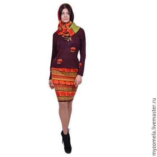 Купить нарядный женский костюм доставка