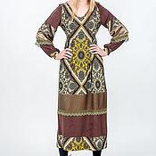 Одежда ручной работы. Ярмарка Мастеров - ручная работа Vacanze Romane-1460. Handmade.