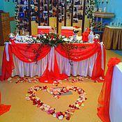 """Аксессуары ручной работы. Ярмарка Мастеров - ручная работа Декор зала """"Любовь двоих"""". Handmade."""