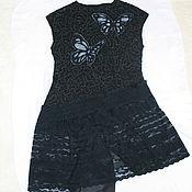 Одежда handmade. Livemaster - original item Dress Tunic