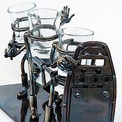 Посуда ручной работы. Ярмарка Мастеров - ручная работа Группа захвата. Handmade.