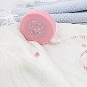 Инструменты для шитья ручной работы. Ярмарка Мастеров - ручная работа Сантиметровая лента в рулетке Hello Kitty. Handmade.