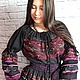 Esenia-Jipsy Queen. Dresses. PolMary. My Livemaster. Фото №6