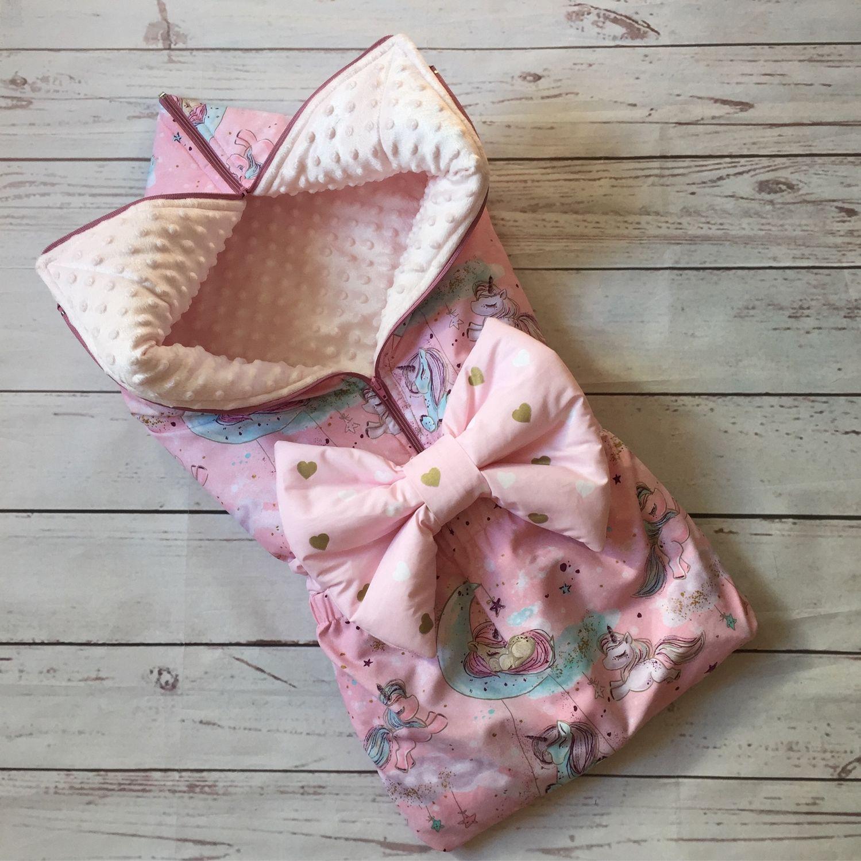 Одеяло на выписку, одеяло-трансформер на выписку, конверт на выписку, Конверты на выписку, Актаныш,  Фото №1