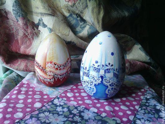 Колокольчики ручной работы. Ярмарка Мастеров - ручная работа. Купить Яйцо-неваляшка с колокольчиком. Handmade. Разноцветный, яйцо, подарок Пасхальный