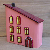Для дома и интерьера handmade. Livemaster - original item Interior house handmade wood