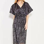 Одежда handmade. Livemaster - original item Dress sequins