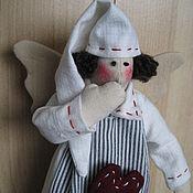 Куклы и игрушки ручной работы. Ярмарка Мастеров - ручная работа Сонный Ангел - Сплюшка. Handmade.