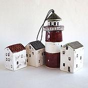 Сувениры и подарки handmade. Livemaster - original item Bell set