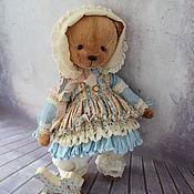 Куклы и игрушки ручной работы. Ярмарка Мастеров - ручная работа Нюся. Handmade.