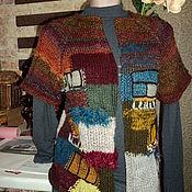 Одежда handmade. Livemaster - original item Jerseys