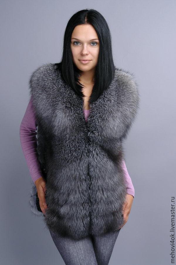 Куплю женскую меховую одежду