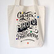 Сумки и аксессуары handmade. Livemaster - original item Bags never too much. Handmade.