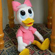 Куклы и игрушки ручной работы. Ярмарка Мастеров - ручная работа Поночка. Handmade.