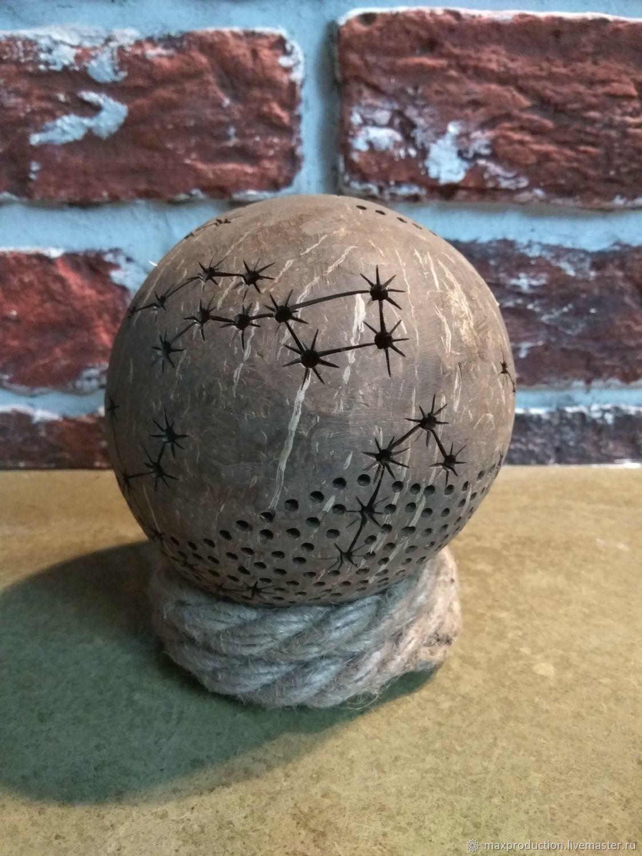 Все звёзды в одном кокосе, Ночники, Омск,  Фото №1