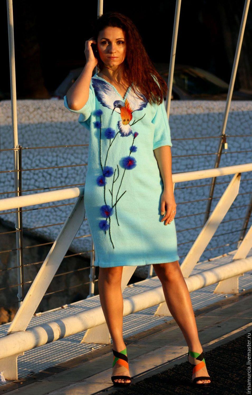 Детские платья колибри