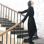 """Одежда ручной работы. Ярмарка Мастеров - ручная работа Шелковое платье """"Al Nair"""". Handmade."""