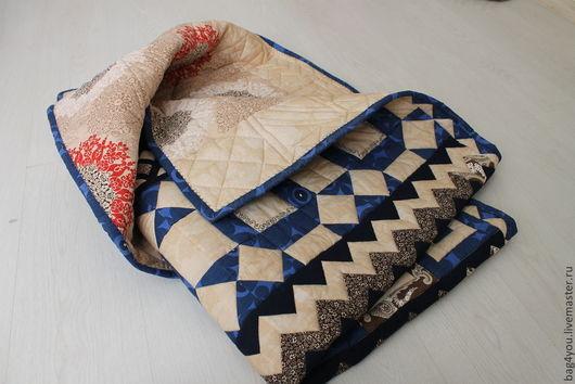 """Текстиль, ковры ручной работы. Ярмарка Мастеров - ручная работа. Купить Коврик """"Узоры Африки"""". Handmade. Абстрактный, слимтекс"""