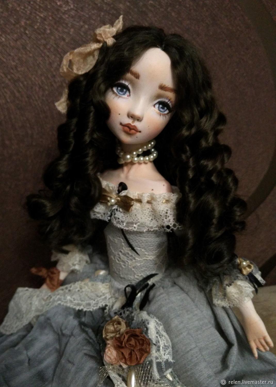 """Copy of Doll """"Catty"""", Dolls, Krivoy Rog,  Фото №1"""