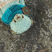 Куклы и игрушки ручной работы. Ярмарка Мастеров - ручная работа небесный медвежонок. Handmade.
