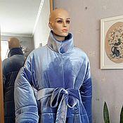 Куртки ручной работы. Ярмарка Мастеров - ручная работа Обьемная куртка из бархата. Handmade.