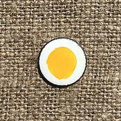 Материалы для творчества handmade. Livemaster - original item Overglaze paint FERRO Sunshine No. №161233 ochre. Handmade.