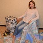 Гузель Сафина - Ярмарка Мастеров - ручная работа, handmade